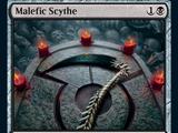 Malefic Scythe