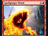 Spellgorger Weird