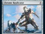Chrome Replicator