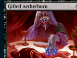 Gifted Aetherborn