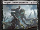 Torgaar, Famine Incarnate