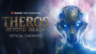 Theros Beyond Death Official Trailer - Magic The Gathering