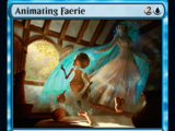 Animating Faerie