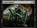 Kraul Raider