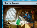 Chart a Course