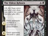 The Eldest Reborn