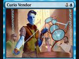 Curio Vendor