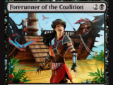 Forerunner of the Coalition
