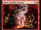 Dark-Dweller Oracle