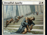 Dreadful Apathy