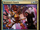 Tezzeret's Touch