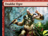 Onakke Ogre