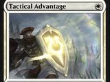 Tactical Advantage