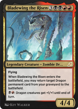 Bladewing the Risen