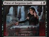 Priest of Forgotten Gods