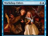 Workshop Elders