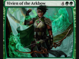 Vivien of the Arkbow