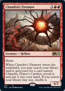 Chandra's Firemaw