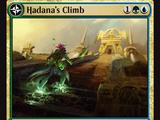Hadana's Climb
