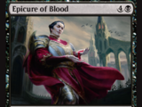 Epicure of Blood