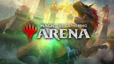 2017 Magic World Championship MTG Arena Demo with Marshall Sutcliffe and Paul Cheon