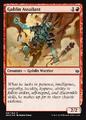 Goblin Assailant WAR 128