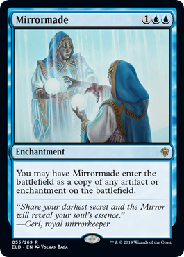 Mirrormade
