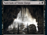 Sanctum of Stone Fangs