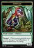 Token dinosaur XLN