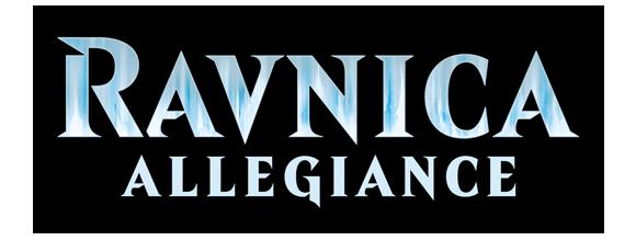 Ravnica Allegiance   MagicArena Wiki   FANDOM powered by Wikia