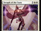 Seraph of the Suns