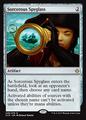 Sorcerous Spyglass XLN 248