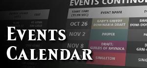 Events | MagicArena Wiki | FANDOM powered by Wikia