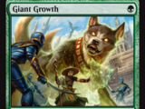 Giant Growth
