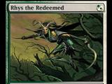 Rhys the Redeemed