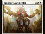 Visionary Augmenter