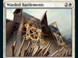 Warded Battlements