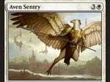 Aven Sentry