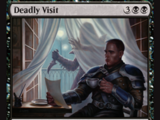 Deadly Visit