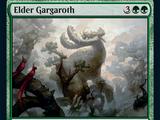 Elder Gargaroth