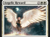 Angelic Reward