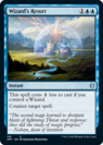 Wizard's Retort