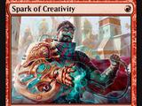 Spark of Creativity