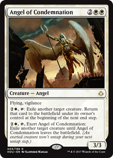 Angel of Condemnation
