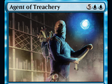 Agent of Treachery