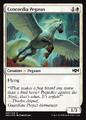 Concordia Pegasus RNA 7