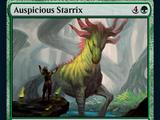 Auspicious Starrix