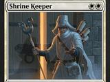 Shrine Keeper