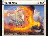 Shield Mare