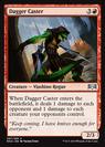 Dagger Caster
